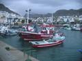 Segeln Kanaren Gran Canaria Teneriffa Lanzarote
