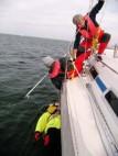 SKS in kleiner Gruppe, SKS Privat Skipper, SSS Privat
