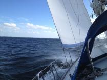 Segelreisen Ostsee und Atlantik im Revier Kanarische Inseln