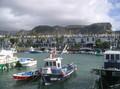 Puerto de Mogan | SKS Praxis Prüfung vor dem Hafen